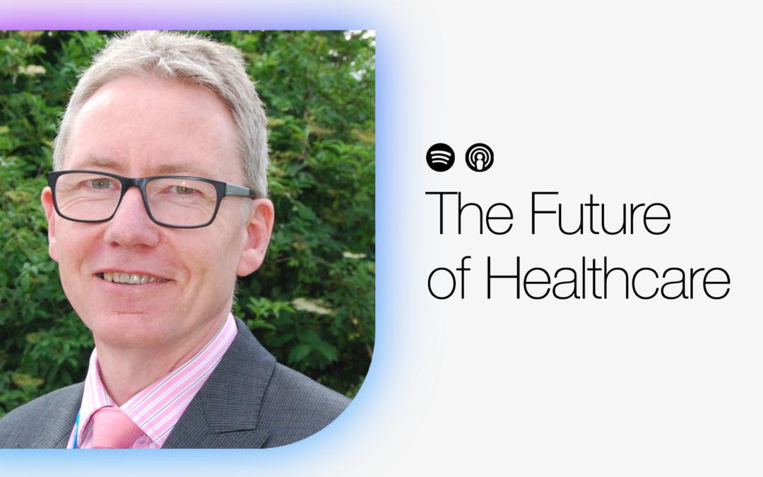 The Future of Healthcare | Andrew Morgan