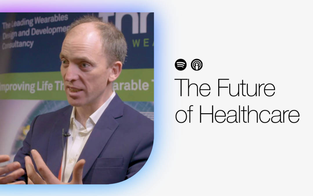 The Future of Healthcare | Barry Nee