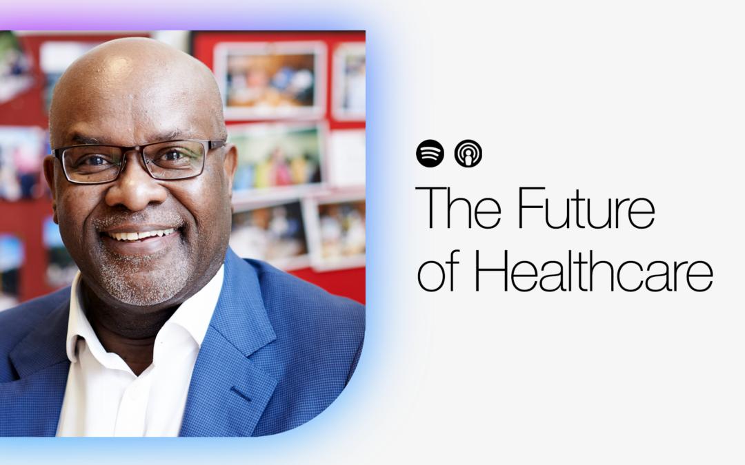 The Future of Healthcare | John James OBE