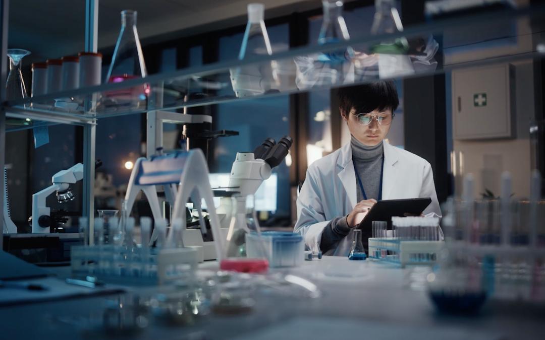 A data-driven future for healthcare?