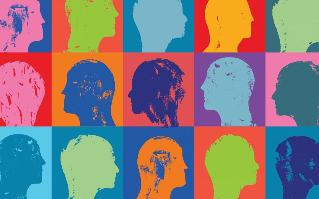 Mental Health Sector Report September 2021