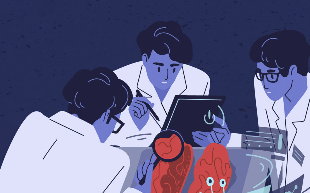 Earlier Diagnosis of Rare Diseases: The Role of AI And Machine Learning
